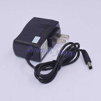 4.2V 2A US Plug AC//DC Charger Adapter 1S 18650 Lithium Li-ion Battery 1Cell Pack
