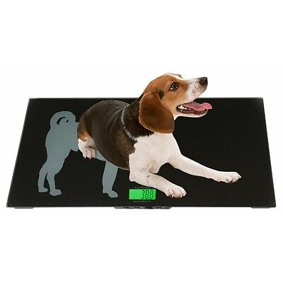 Veterinary Scale 330lb X 0.1lb Tree Lc-vs 330 Livestock Floor Animal Pet Vet