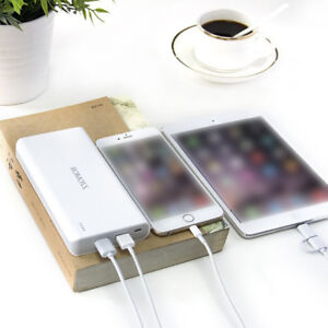 ROMOSS Solo 6 Plus 16000 mah 2-Port 2.1A Power Bank