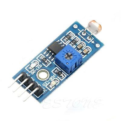 Digital Light Intensity Sensor Module Photo Resistor