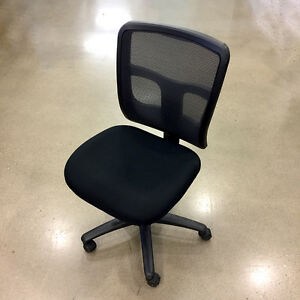 Black Office Chairs - 20+ available