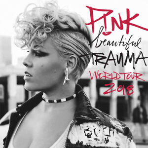 PINK - Air Canada Centre Toronto - March 20, 2018