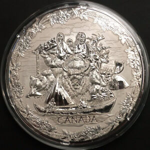 ROYAL CANADIAN MINT COLLECTION FOR SALE: SEE LIST
