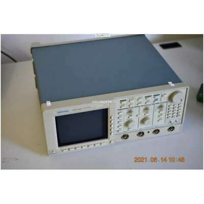 Tektronix Tds 540 Four Channel Digital Oscilloscope 500 Mhz