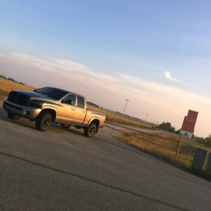 2008 Dodge 3500 Cummins laramie