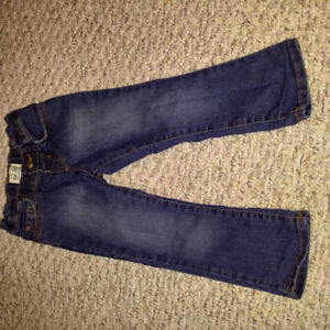 Children's Place girl's 3T jeans