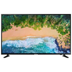 "Samsung 43"" Inch 4K Ultra HD Smart LED TV UN43NU6900"