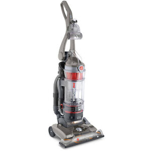 Wind Tunnel Plus Upright Bagless Vacuum - Mint