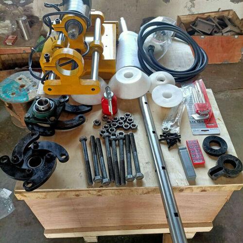 Portable Line Boring Machine Engineering Mechanical  Excavating Machinery XDT50