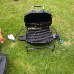 Portable BBQ - Great for Campers