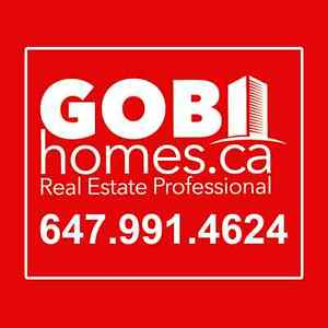 BUY or SELL YOUR HOME FAST ? - www.GobiHomes.ca