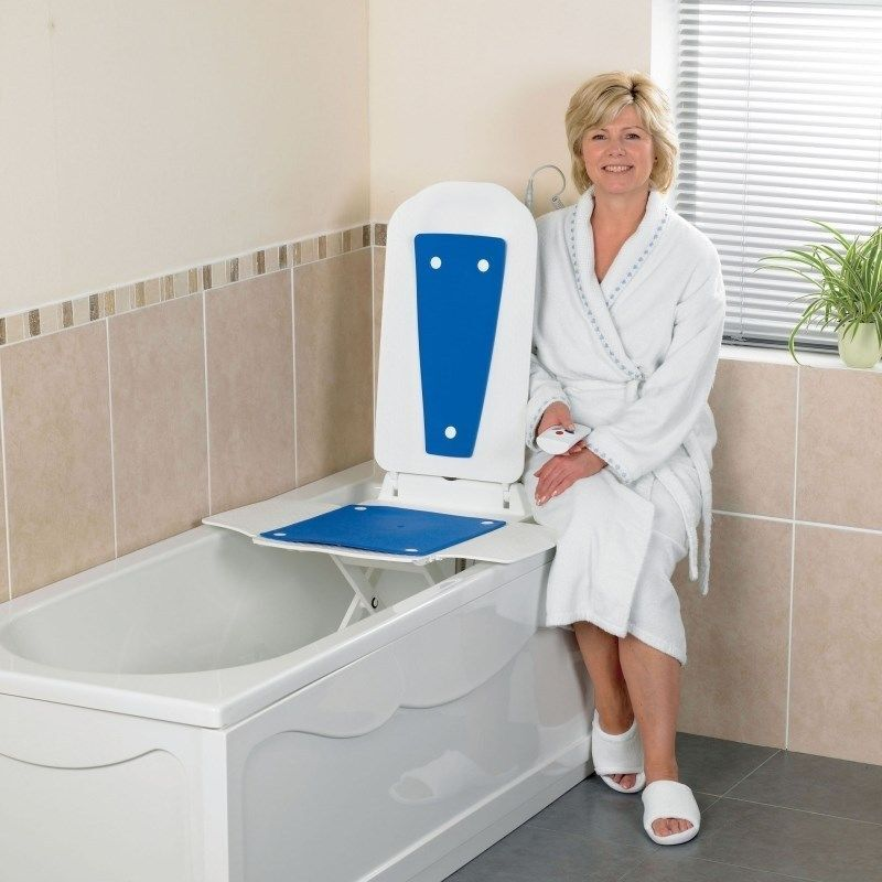 What Is a Bath Lift? | eBay