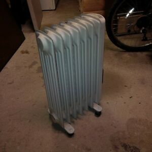 Lasko Electric Heater Kitchener / Waterloo Kitchener Area image 4