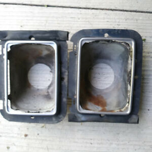 1987-1988 Ford Ranger parts