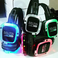 SILENT EVENTS NS - Silent Disco / Silent Party / Headphone Party