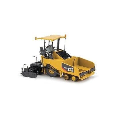 NORSCOT 1/50 CATERPILLAR CAT AP600D ASPHALTEUSE avec dais 55260
