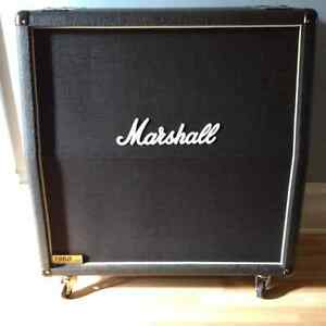 Cabinet Marshall 1960A Lead 4x12