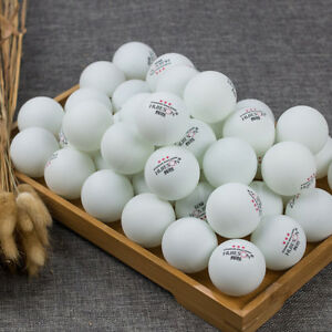 20 ping pong pingpong tennis table balls 3-stars