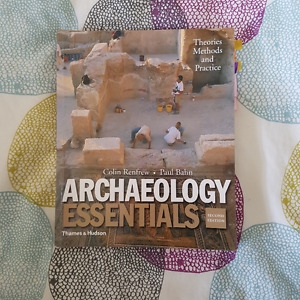 Archaeology Essentials - 2nd Ed.