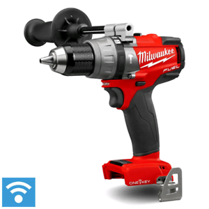 Milwaukee 18V Fuel ONE-KEY Hammer Drill Driver - Skin Only