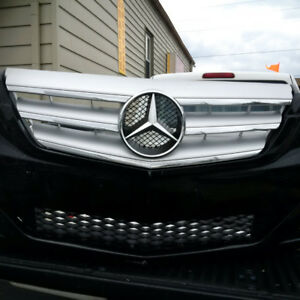 2010 Mercedes Benz B200 Hood and Front bumper for sale