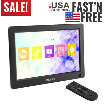 12inch Digital Photo Picture Frame Music Video Player/Alarm/Calendar with 8GB 76