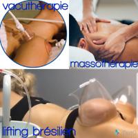 Massotherapie&vaccutherapie