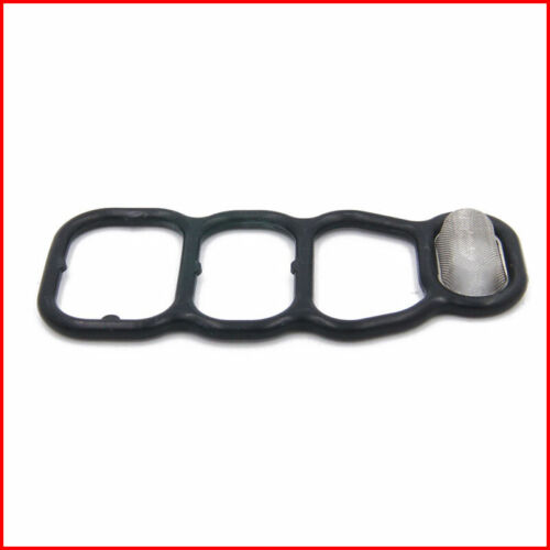 15826-RDV-J01 Fit Honda Odyssey Acura VTEC Solenoid Valve Gasket Filter Screen