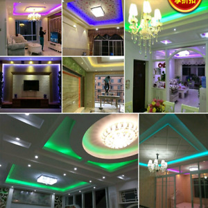 New LED strip lights available