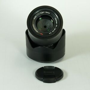 Sony Zeiss FE 55mm f1.8 excellente condition