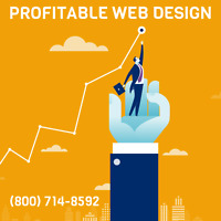 Results Driven Website Design and Marketing (800) 714-8592