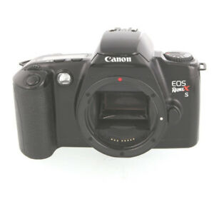 Canon EOS Rebel XS 35mm Camera (Body Only)
