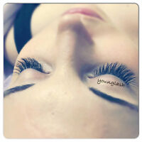 YOUR MINK SET OF LASHES FOR ONLY $99!!!
