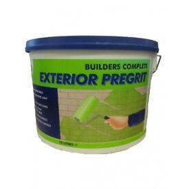 EXTERIOR PREGRIT 10L