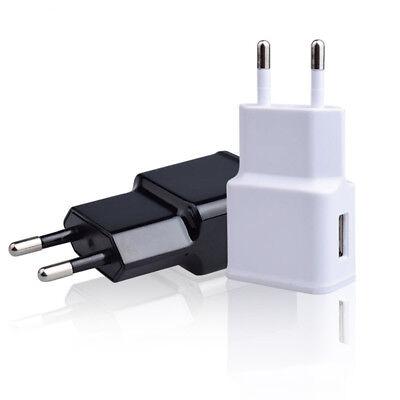 2A USB-Wandladegerät Travel schnell Ladeadapter 5V Ladegerät für Samsung Android