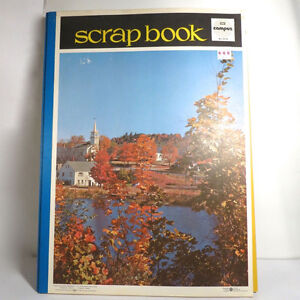 Lot 15 Scrap Books Scapbooks Hilroy etc. Craft Scrapbookin Kitchener / Waterloo Kitchener Area image 6