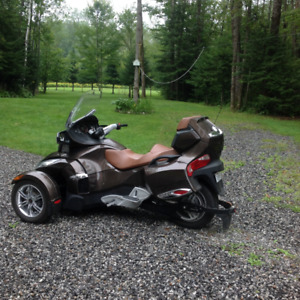 Can  Am Spyder à vendre