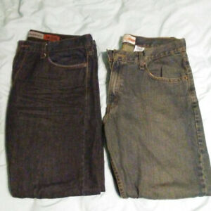 Levi's Authentics Signature Jeans 34x30 (2 Pairs)