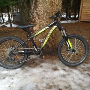 Specialized Hot Rock Pro
