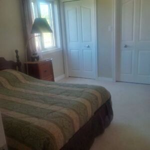 Clean Private Upper Level in Executive Home Kitchener / Waterloo Kitchener Area image 4