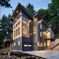 Affordable siding services, licensed, insured, wsib covered