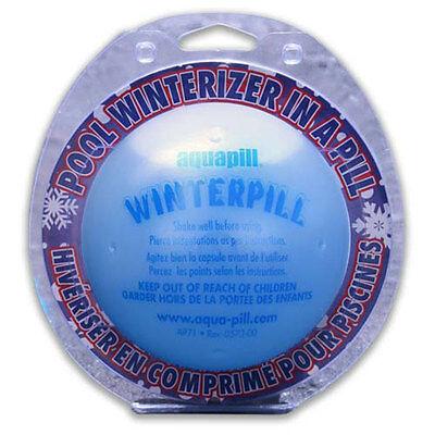 Swimming Pool Winterizing Ball For Pool - Winter Pill