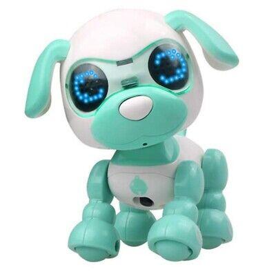 Roboter Hund Welpen Spielzeug für Kinder Interaktives Spielzeug A9U9