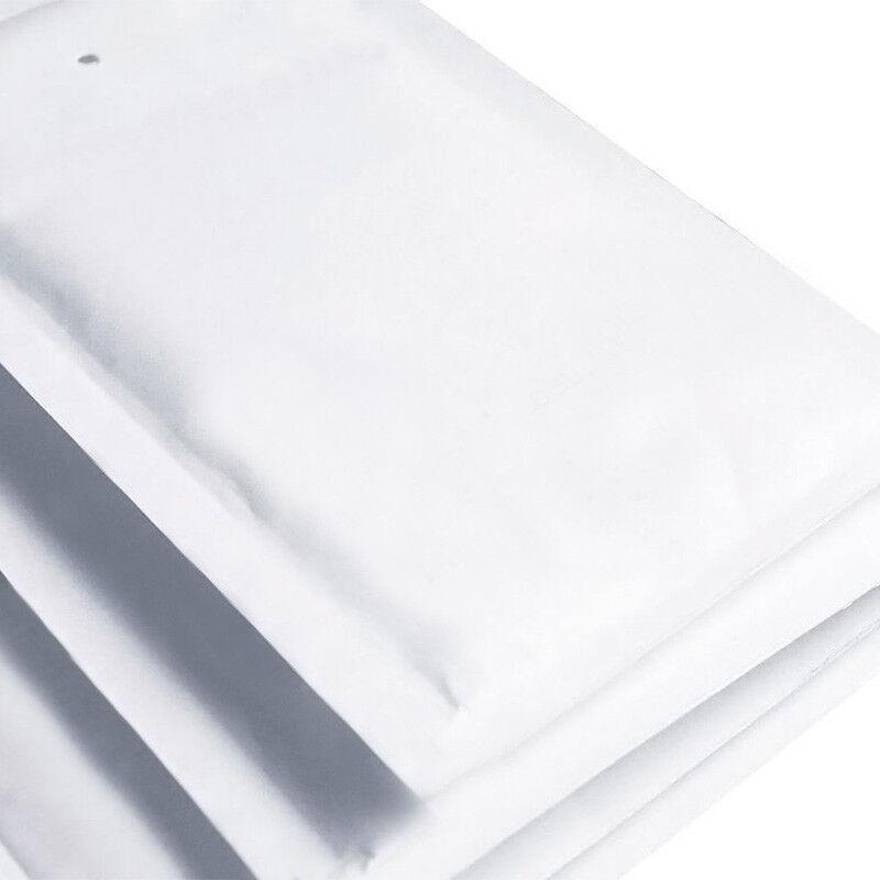 Luftpolstertaschen Luftpolster Versandtaschen Luftpolsterumschläge Taschen Weiß