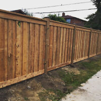 Decks| Fences|  Renovations