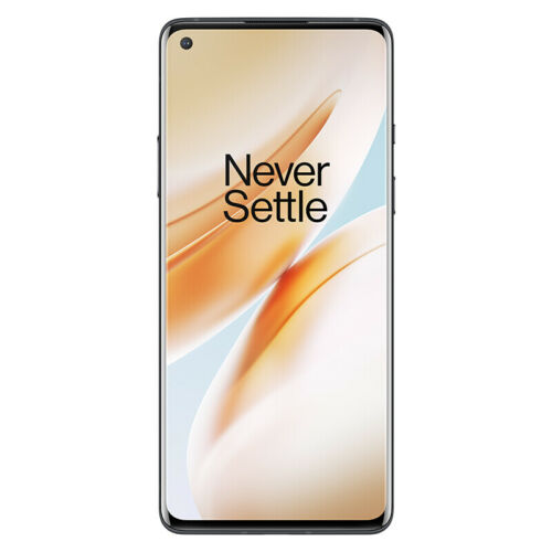OnePlus 8 5G Smartphone Android 10.0 Snapdragon 865 Octa Core 6.55 Inch NFC GPS 2