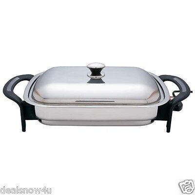 Сковороды с длинными Precise Heat 16™