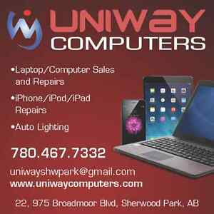 Fast & Reliable Computer and laptop reapirs Strathcona County Edmonton Area image 6