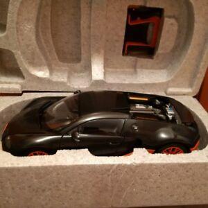 1/18 Diecast Autoart Bugatti Veyron 16.4 Super Sport