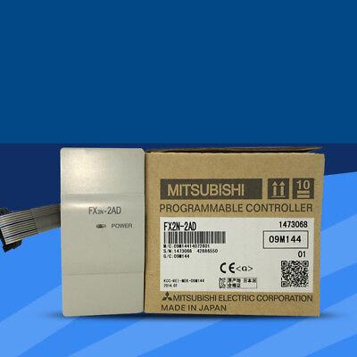 1pcs Mitsubishi Module Plc Fx2n-2ad